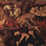 Das penas do Inferno