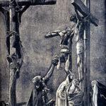 Quinta palavra de Jesus Cristo na Cruz