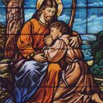 Misericórdia de Deus em acolher os pecadores arrependidos