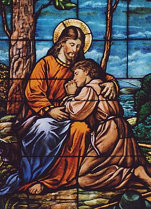 Reconciliação: Misricórdia de Deus