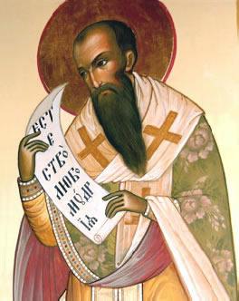 """""""O Senhor é bom; mas também é justo. Não queiramos considerar unicamente uma das faces de Deus"""". (São Basílio Magno)"""