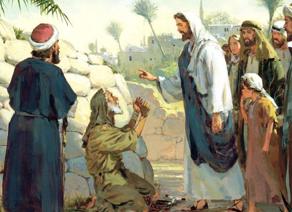 Segundo Milagre de Jesus na Galileia: Cura do Filho de um Funcionário Real
