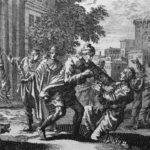 O servo desumano e o perdão das injúrias