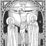 Sexta palavra de Jesus Cristo na Cruz