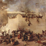 O Fim do Mundo e o Procedimento dos Bons Católicos em Tempo de Perseguição