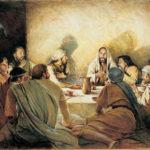 Da Sagrada Comunhão