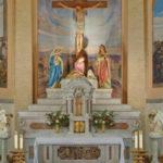 Da amorosa presença de Cristo no Santíssimo Sacramento do altar