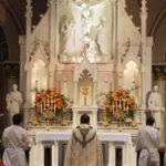 Jesus no Santíssimo Sacramento, nosso Consolador