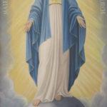Da confiança no patrocínio de Maria Santíssima