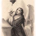 Elevação do coração a Jesus Cristo para o conjurar a nos atrair a si pelos encantos do seu amor