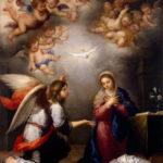 A misericórdia e amor de Jesus para conosco fulgem com deslumbrante brilho em sua encarnação