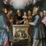 A Circuncisão de Jesus e o Sacramento do Batismo
