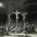 Na Cruz acha-se a nossa Salvação