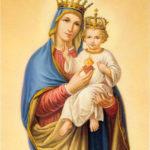 Inefável dignidade de Maria Santíssima