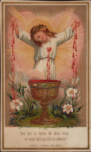 Sagrado Coração do Menino Jesus
