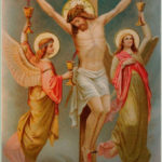 Do amor que Deus nos testemunhou em nos dar o seu único Filho