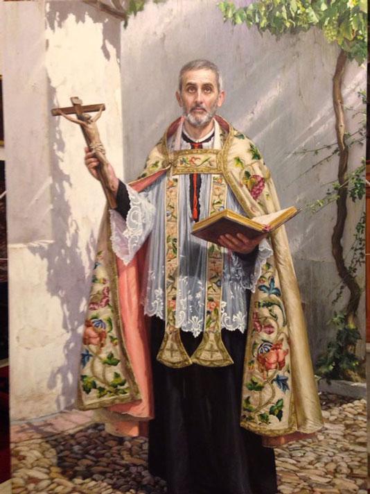 São João de Ávila, rogai por nós!
