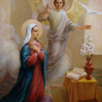 Festa da Anunciação de Maria Santíssima