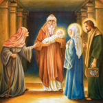 Festa da Purificação de Maria e da Apresentação de Jesus