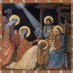 Procurar e Encontrar a Cristo