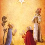 Epifania de Nosso Senhor Jesus Cristo