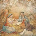Vida pobre que Jesus começou a levar desde o seu nascimento
