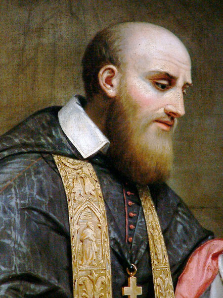 São Francisco de Sales, Bispo de Genébra