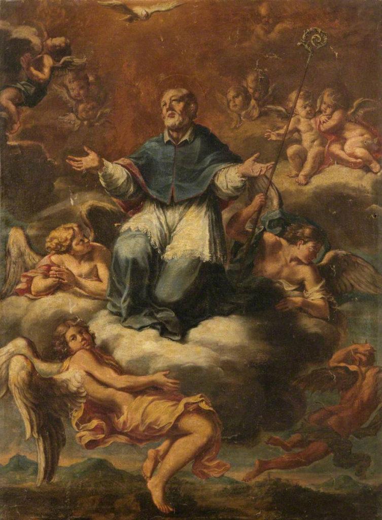 São Francisco De Sales Testemunha Do Amor Rumo à Santidade