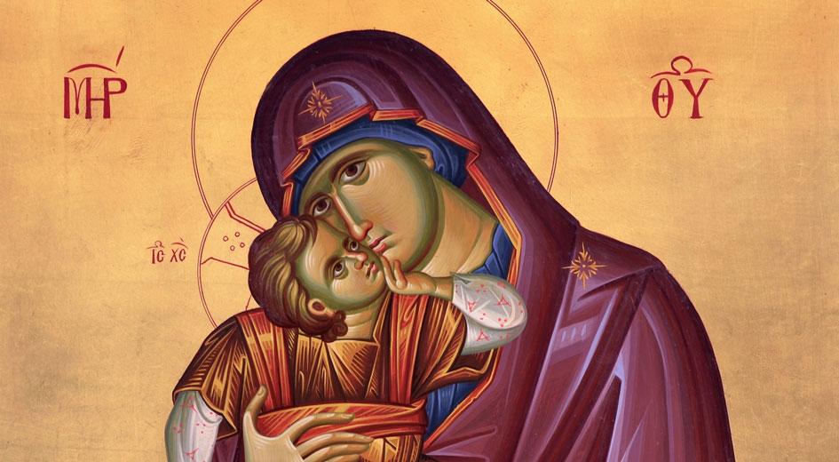 A Virgem Maria e os Testemunhos Primitivos da Igreja   Rumo à ...