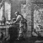 A parábola do fermento e os efeitos da graça santificante