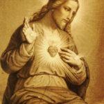 Recompensa da devoção ao Sagrado Coração: a Perseverança