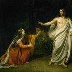 A amante de Jesus ou história de Maria Madalena