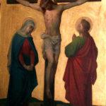 Jesus, antes de morrer, dá-nos Maria por Mãe
