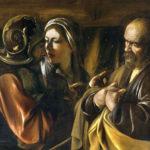 São Pedro nega três vezes a seu Divino Mestre – Seu arrependimento