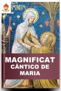 Livro Católico Online: O Magnificat: Cântico de Maria, de São João Eudes