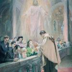 Prática para a Santa Comunhão