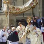 A Presença Real – De que modo está Jesus na Eucaristia