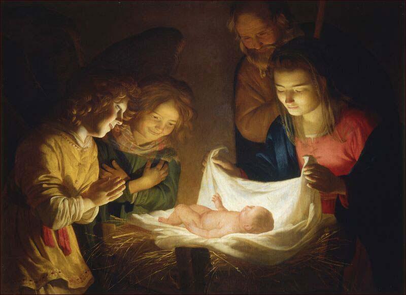 Encarnação de Nosso Senhor Jesus Cristo