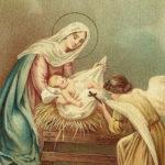 O Menino Jesus, sobre as palhas, ensina-nos a Mortificação