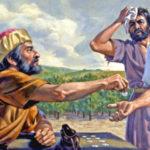 A parábola dos operários e a recompensa divina