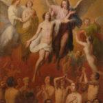 O Purgatório, a Razão e o Coração