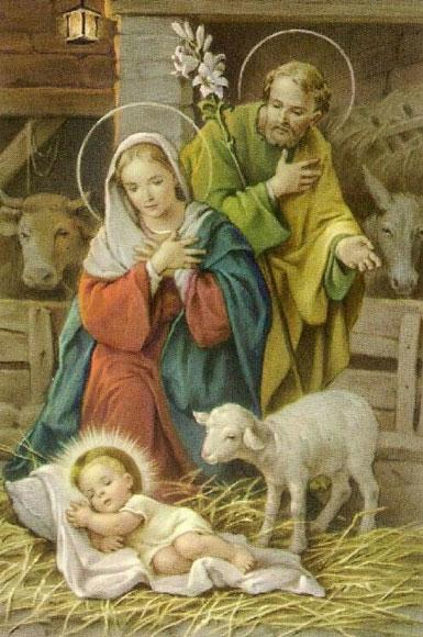 Contemplar o Natal