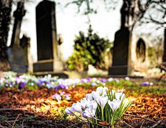 Funeral Católico: Respeitemos os Mortos!