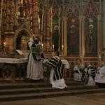 A Missa dos Defuntos