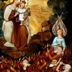 Maria Santíssima, Mãe e Consoladora do Purgatório