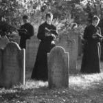 A Oração pelos Mortos