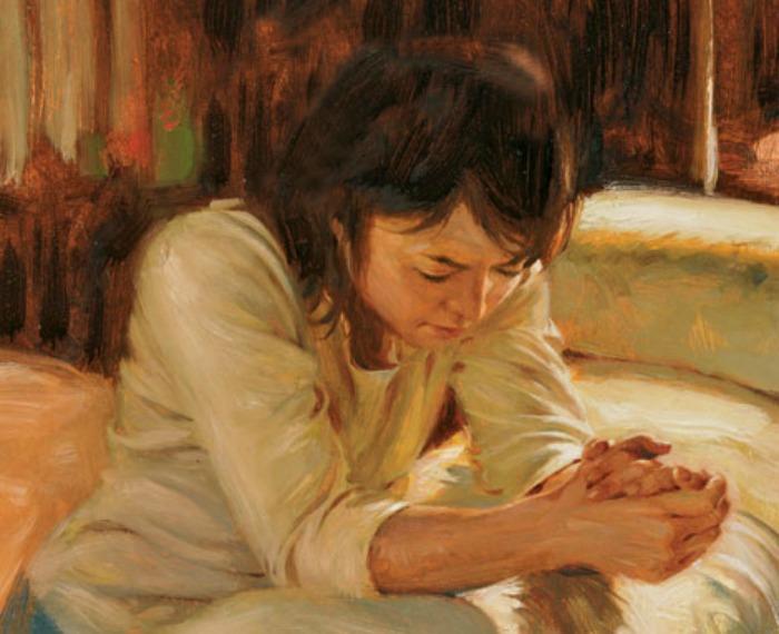 Rezemos pelas Almas do Purgatório e pela Conversão dos Pecadores