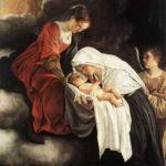 O Purgatório e as Almas consagradas a Deus