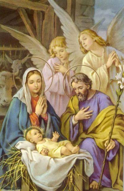 São José, Amor fiel. Um homem Justo