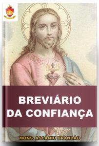 Livro Católico Online: Breviário da Confiança de Mons. Ascânio Brandão
